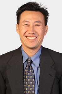 Faculty - Kenneth Park