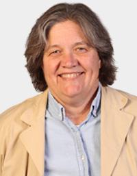Dr. Linda P. Kinslow