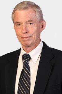 Faculty - G. Edward Schaub