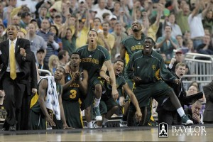 News - Baylor Men Conclude Historic Season, Women Look to Advance to Final Four 10.03.29