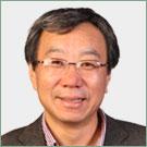 Faculty Spotlight - Wang head