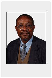 Dr. Ward