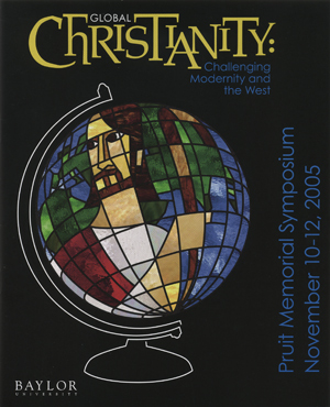 Global Christianity: Challenging Modernity and the West