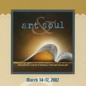 Art & Soul 2002