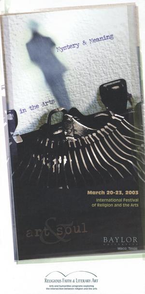 Art & Soul 2003