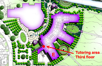 Turtoring Page Map