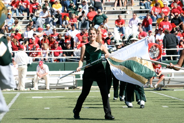 Color Guard 09