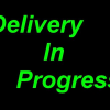 DeliveryInProgress