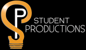 Student Productions Logo
