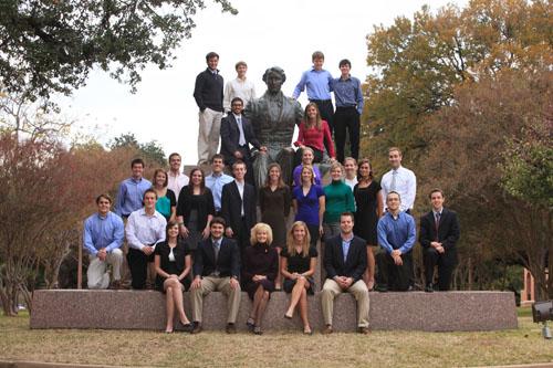 BEST Class 2009-10