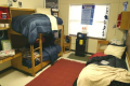 Penland-3 person room