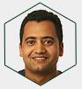 Smallhead Bikram Subedi