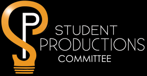 Student Productions Committee Logo