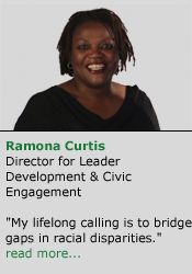 Spotlight - Ramona Curtis - Splash
