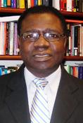 Elias Bongmba