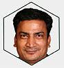 Smallhead Birendra Dhungana
