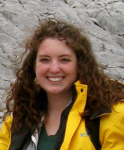 Spotlighting Alumni_Melissa Yeakley