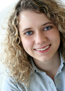 Jodi Breneman Headshot