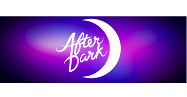 After Dark button