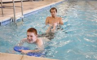 News - YMCA Offers Adaptive Aquatics 10.06.21