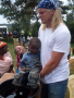 News - Baylor Athletes Aid Jigger Victims On African Mission 10.06.23, 1 of 6