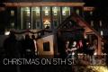 Christmas on 5th Street