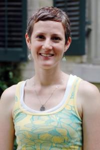 Suzanne White 2010