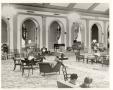 Barfield Drawing Room - 1950s