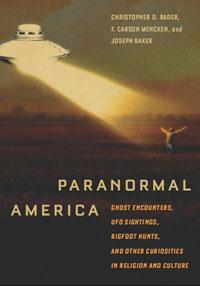 News Paranormal America