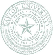 Baylor Seal