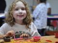 News - Autistic Children Hit Developmental Milestones in Camp Art Class 10.07.15, 5 of 5