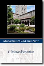 MonasticismOldandNewCover