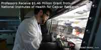 Cancer Grant