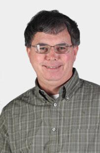 Dr. Charles M. Garner