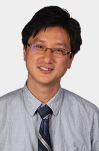 Dr. Sung-Kun Kim