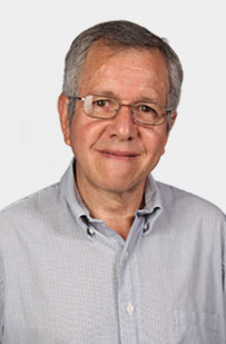 Faculty - Carlos E. Manzanares