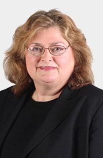 Dr. Mary Lynn Trawick