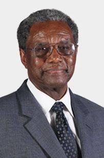 Dr. Jesse Jones