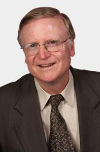 Faculty - David E. Pennington
