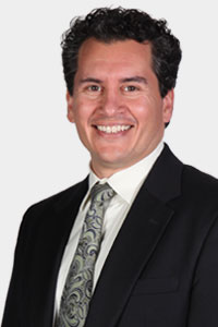 Faculty - Jaime Diaz-Granados, Ph.D.