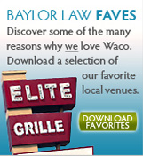 Baylor Law Favs