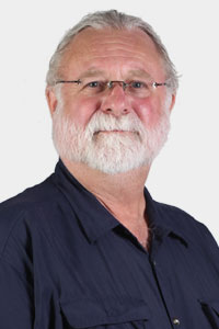 Faculty - Richard Duhrkopf