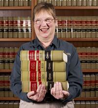 Profile Linda McGennis