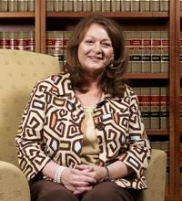 Profile Linda Gradel