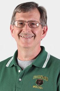 Faculty - Ken Wilkins