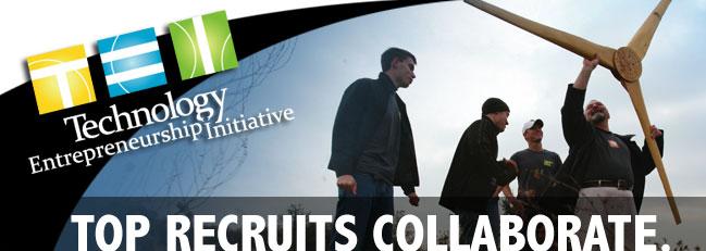 Top Recruits Collaborate