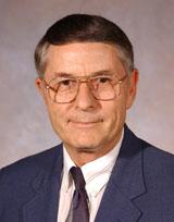 Faculty - Robert Adams
