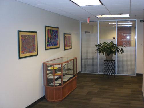 Sid Rich Office Picture