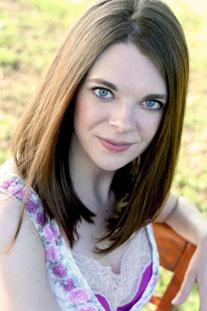Stephanie Meliotes Headshot