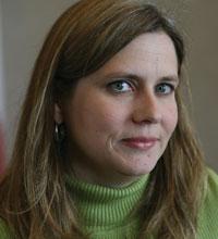 Profile Kathy Serr